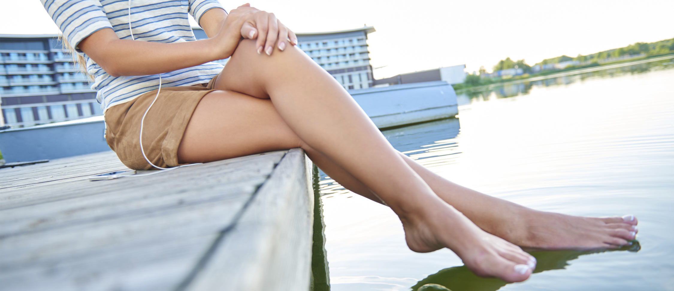 St. Louis Vein Experts - Ultrasound-Guided Sclerotherapy